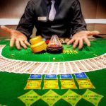 Popular casino table games – take the lead and play different games
