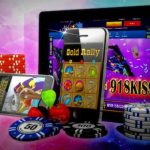 Where to find the best popular casino slot games?